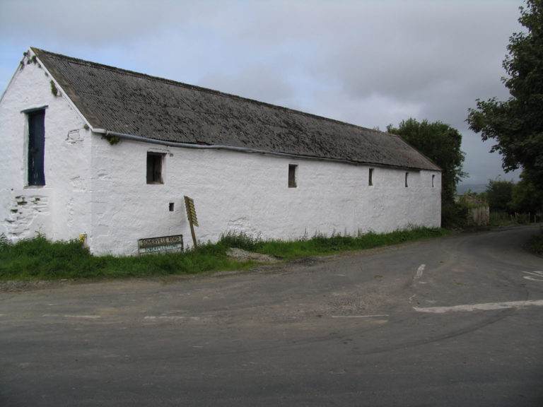 Birth of Finn Valley Cottages