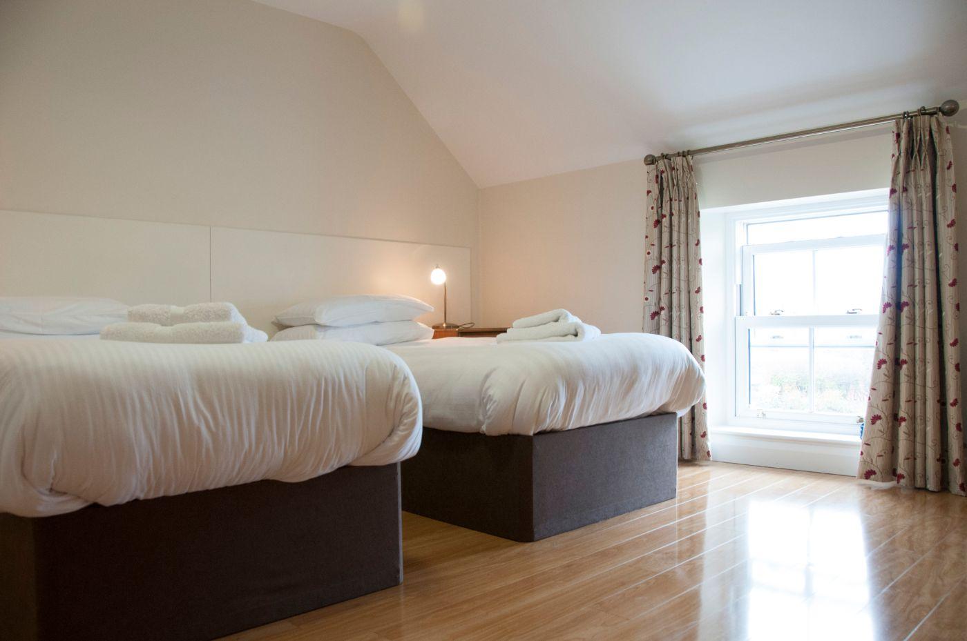 Foyle Cottage Beds