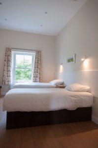 Strule Cottage bedroom 3