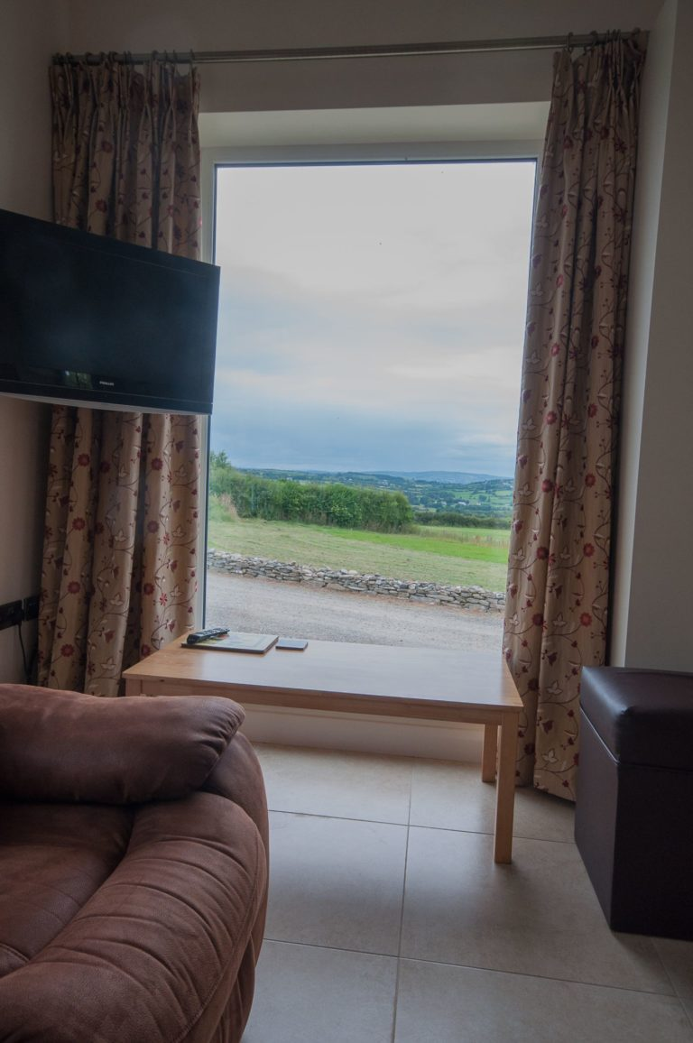 Our Peaceful Accessible Accommodation at Strule Cottage