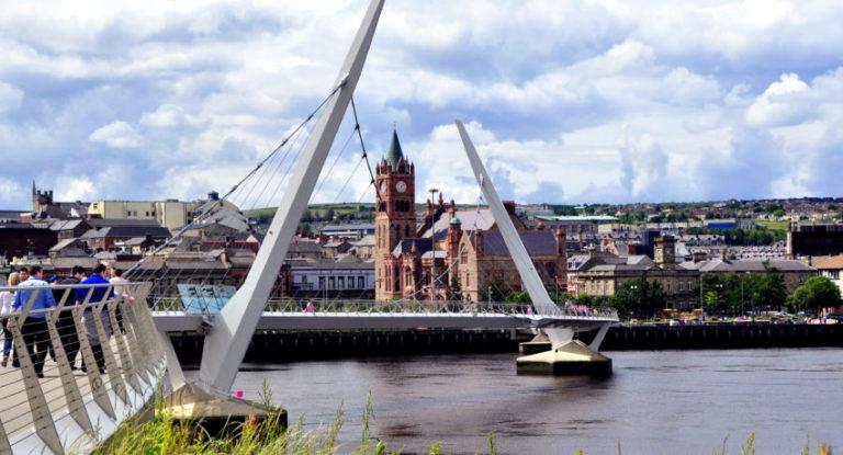 Visit Derry