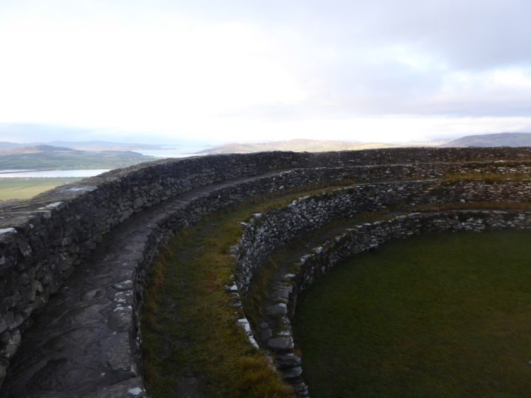 The Grainan Of Aileach