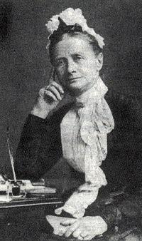 Mrs Cecil Frances Alexander