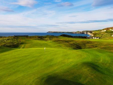 Royal Portrush Golf