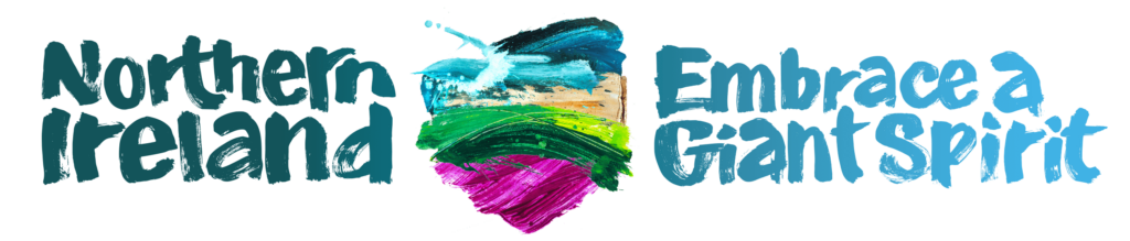 Embrace a Giant Spirit Logo